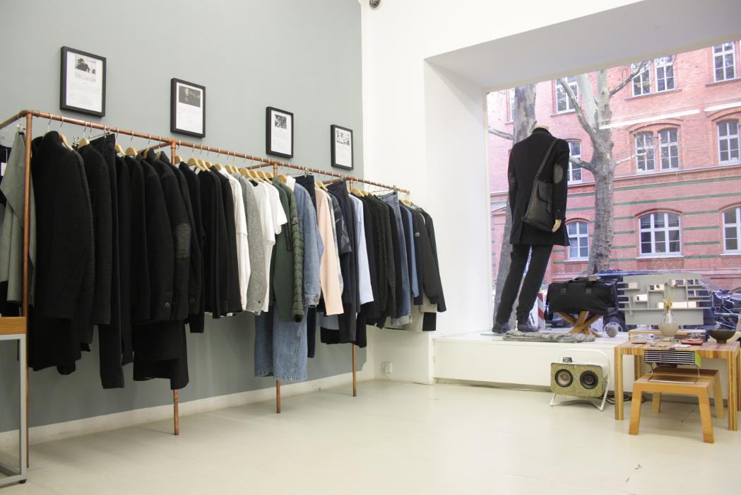 guidelocal - Directory for recommendations - homage store in Berlin