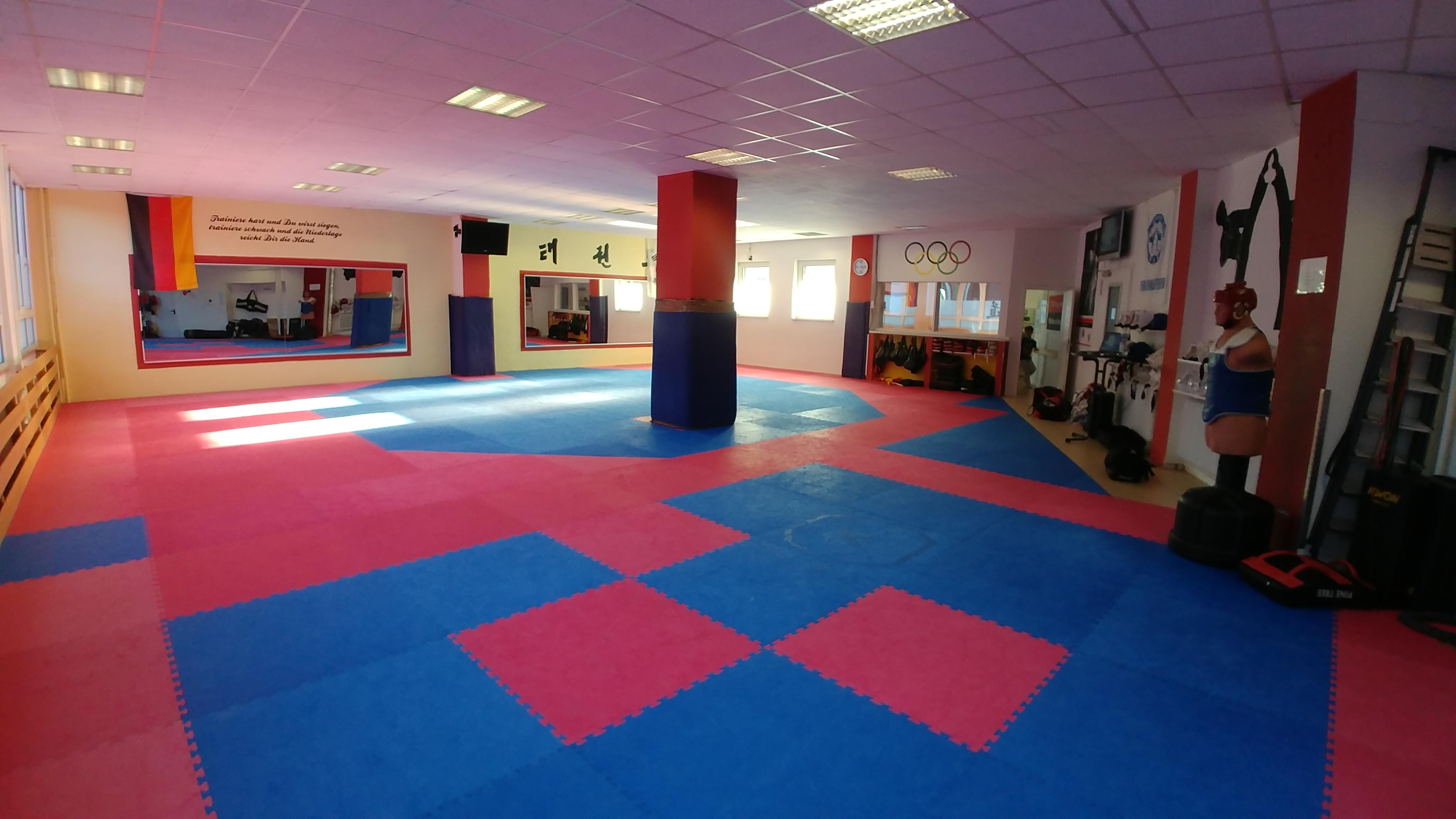 Taekwondo Sportschule Wuppertal TSW