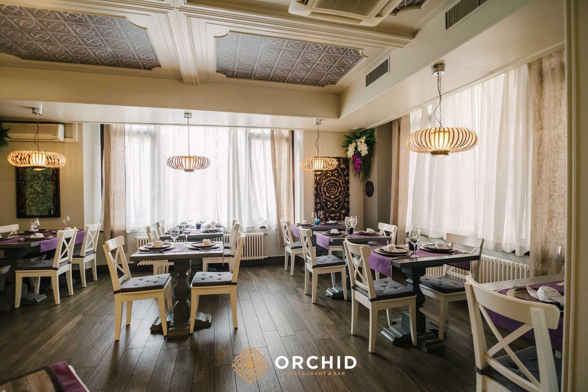 THAI ORCHID Restaurant & Bar