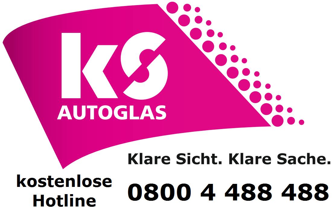 Logo von KS AUTOGLAS ZENTRUM Langenau