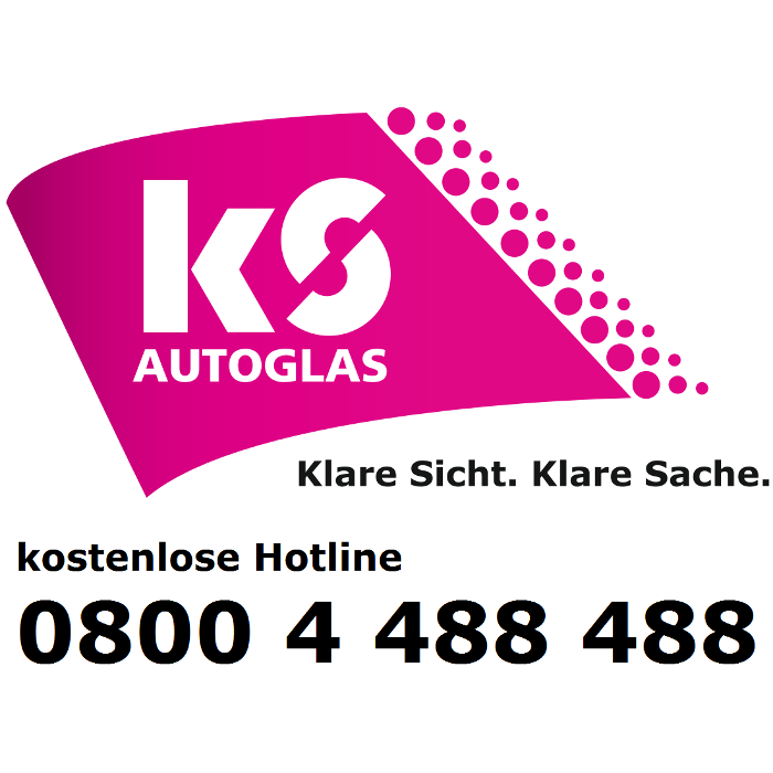 Bild zu KS AUTOGLAS ZENTRUM Karlsruhe in Karlsruhe