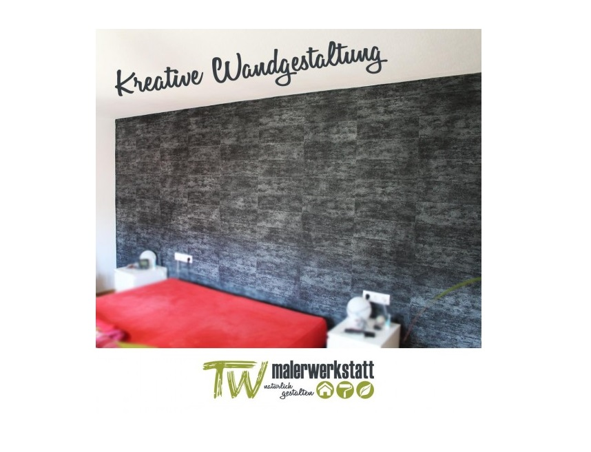 TW Malerwerkstatt Tobias Walter