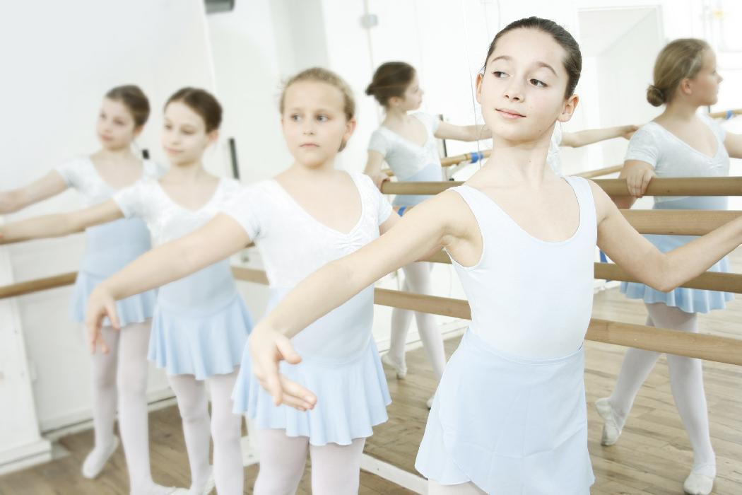 Bild zu atelier de la danse Ballettschule Berlin in Berlin