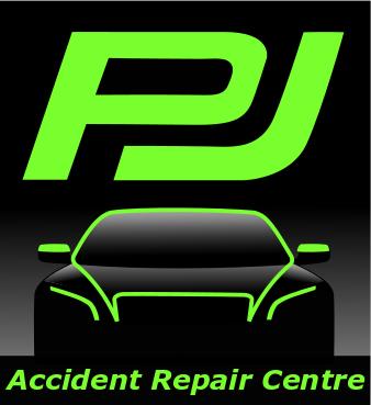 PJ Accident Repair Centre Ltd