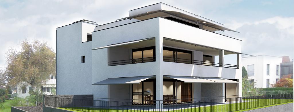 Piceci Architekten GmbH