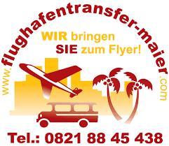 Flughafentransfer Maier