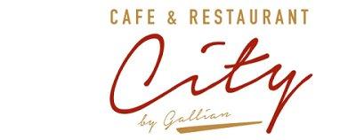 City Café & Restaurant by Gallian