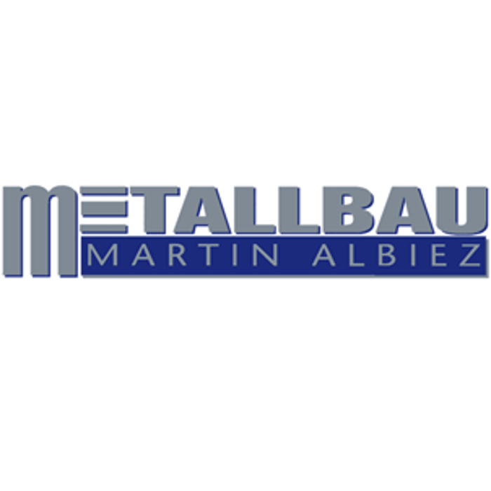 Bild zu Metallbau Martin Albiez in Bühlertal