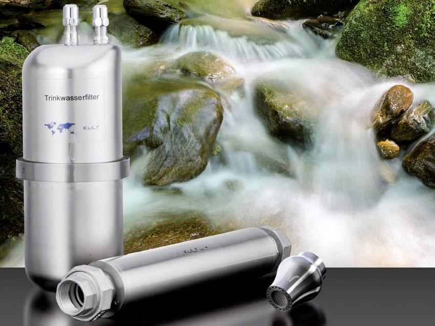 Sanitär Alban Bosch GmbH & Co. KG