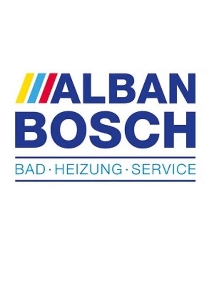 Bild zu Sanitär Alban Bosch GmbH & Co. KG in Stuttgart
