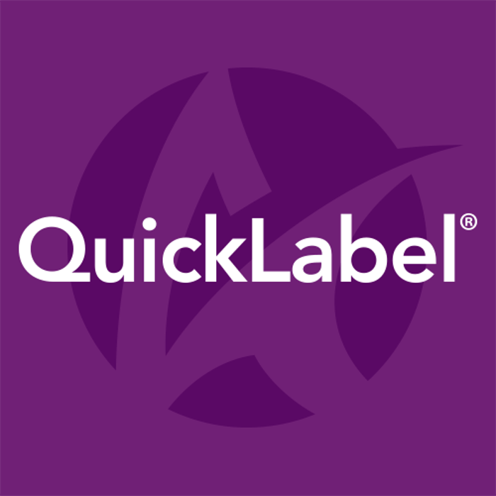 QuickLabel USA - West Warwick, RI