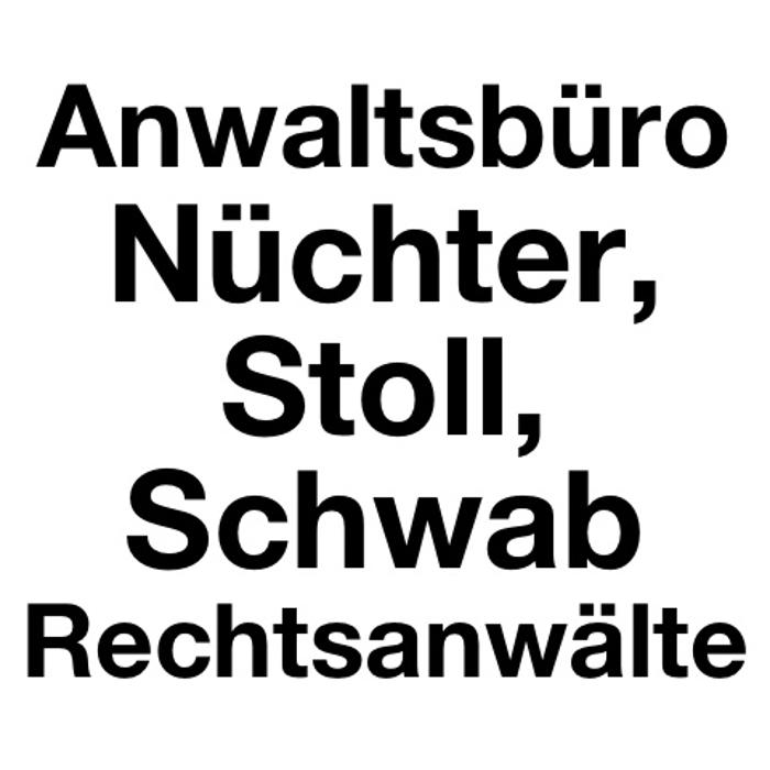 Bild zu Anwaltsbüro Nüchter, Stoll, Schwab Rechtsanwälte u. Notare in Friedberg in Hessen