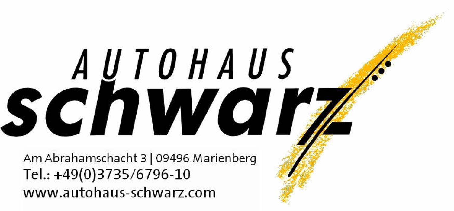 Bild zu Autohaus Schwarz OHG in Marienberg in Sachsen