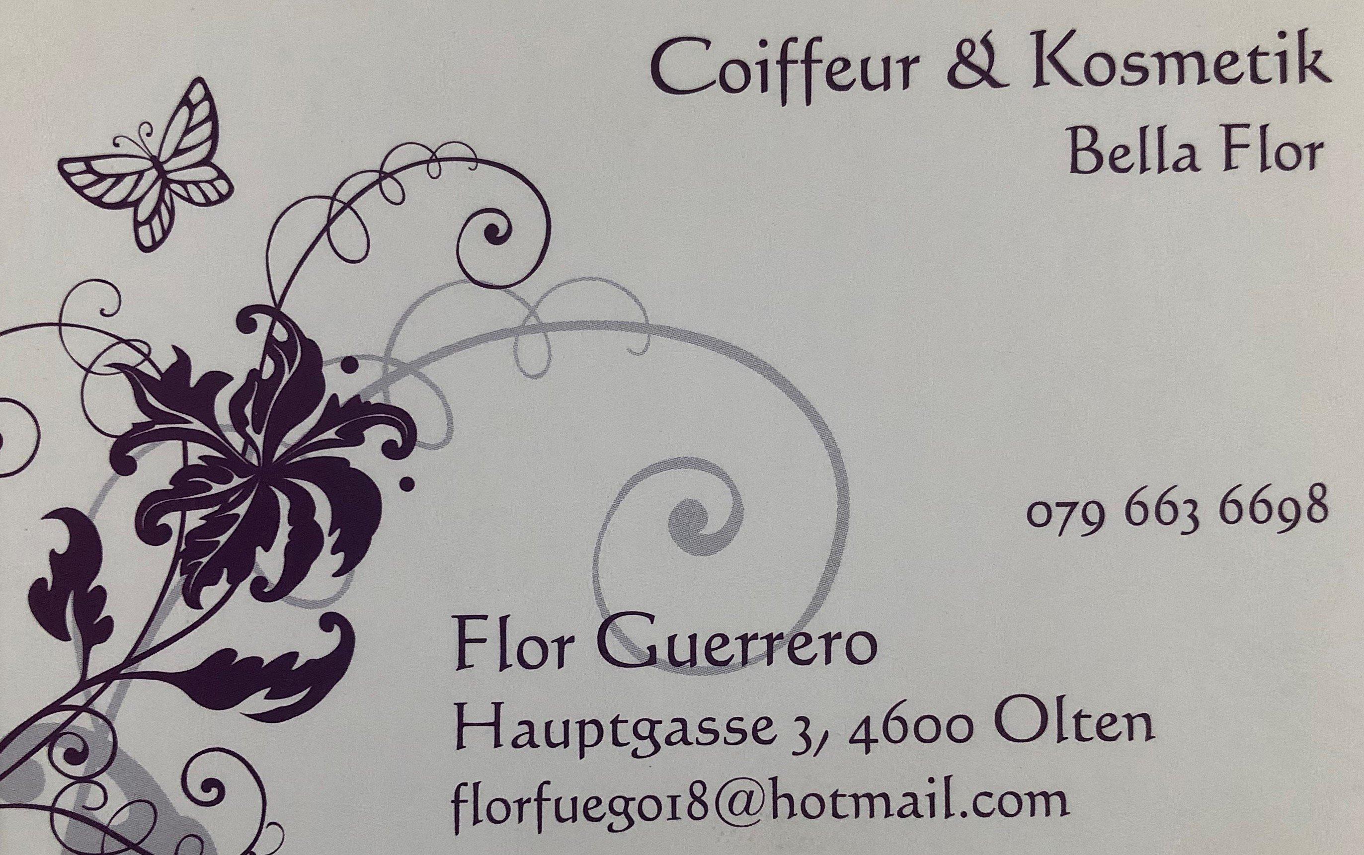 Coiffeur & Kosmetik Bella Flor