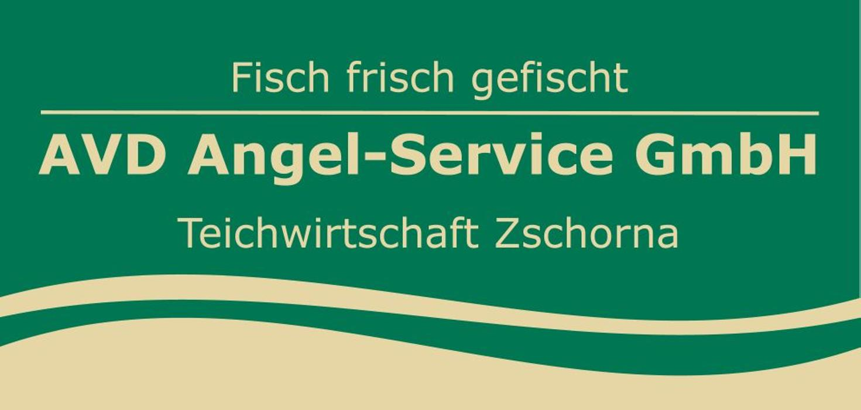 AVD Angel-Service GmbH - Teichwirtschaft Zschorna