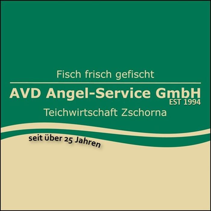 Bild zu AVD Angel-Service GmbH - Teichwirtschaft Zschorna in Dresden