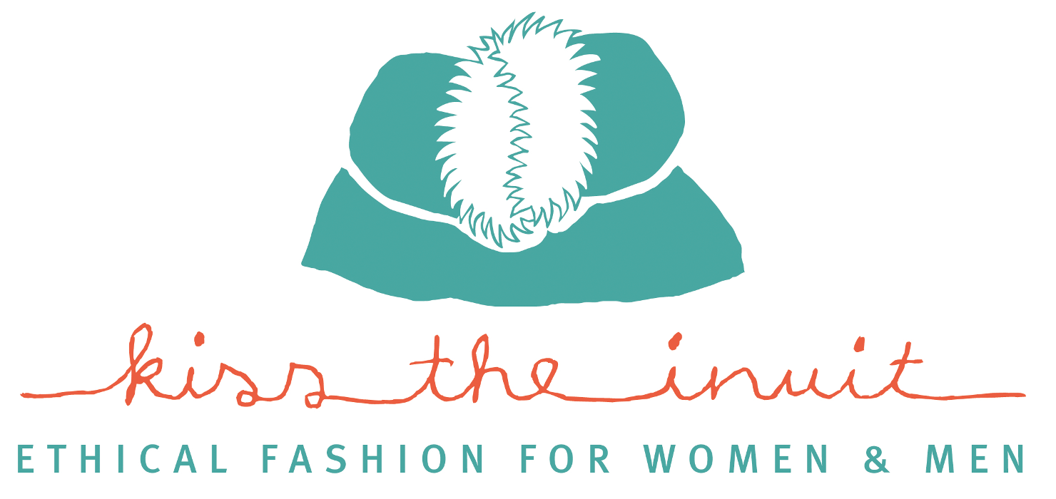 Bild zu kiss the inuit-Organic Fashion for women & men in Köln