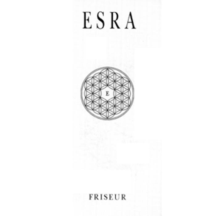 Esra Yakupoglo-Eren Friseursalon