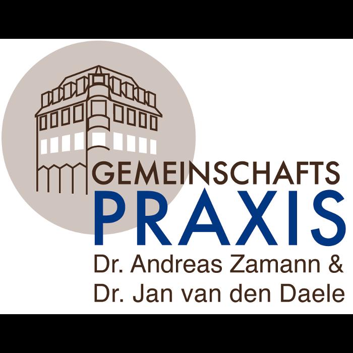 Bild zu Zahnarztpraxis Dr. Zamann und Dr. van den Daele in Mülheim an der Ruhr