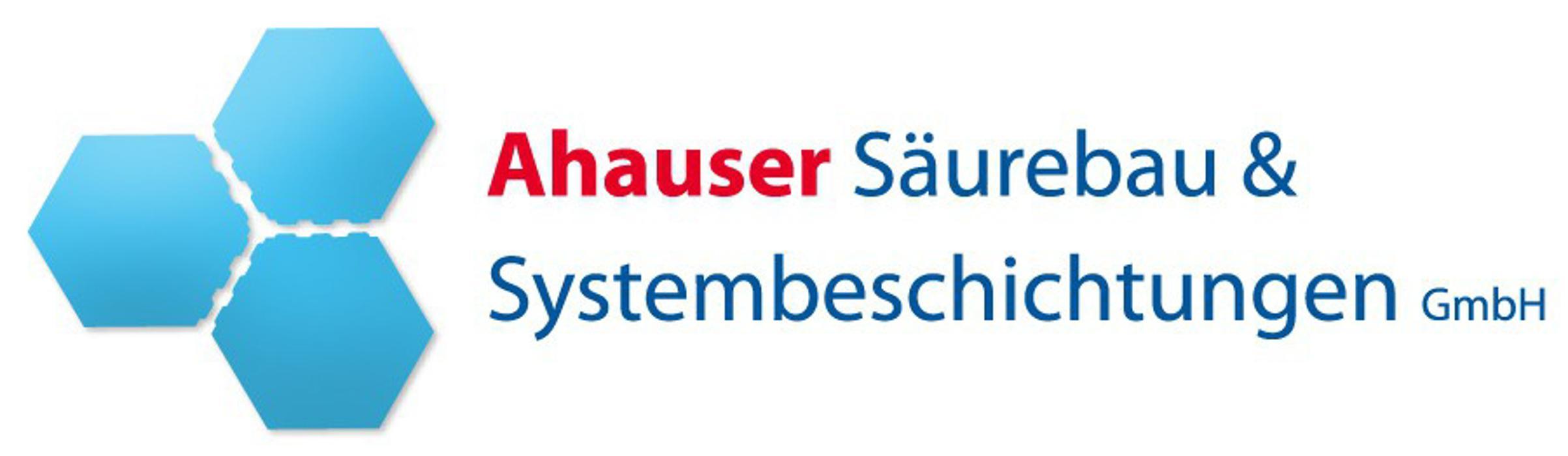 Bild zu Ahauser Säurebau und Systembeschichtungen GmbH in Ahaus