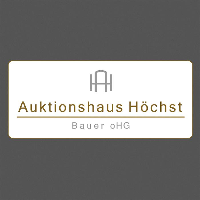 Bild zu Auktionshaus Höchst Bauer oHG in Frankfurt am Main