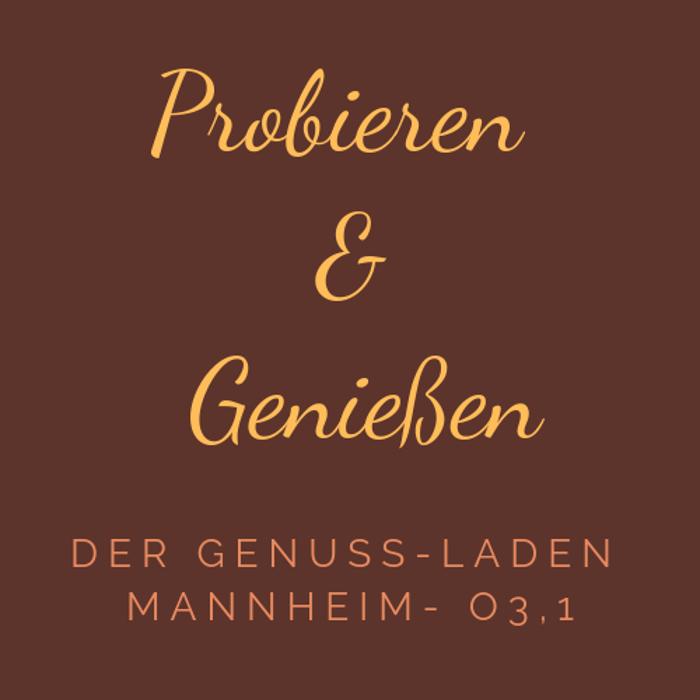 Bild zu Probieren & Genießen in Mannheim