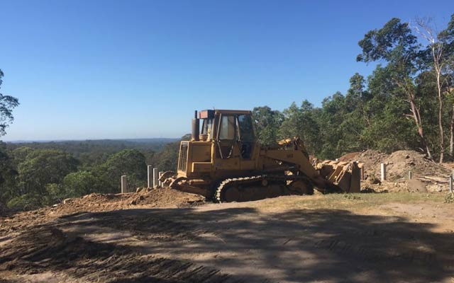 Packer Earthmoving - Highvale, QLD 4520 - 0408 728 727 | ShowMeLocal.com