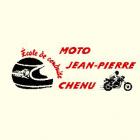 École de conduite moto Jean-Pierre Chenu