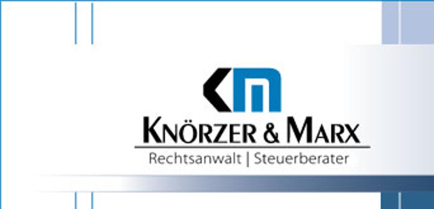 Bild zu Partnerschaftsgesellschaft mbB Knörzer & Marx in Bräunlingen