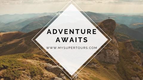 My Super Tours