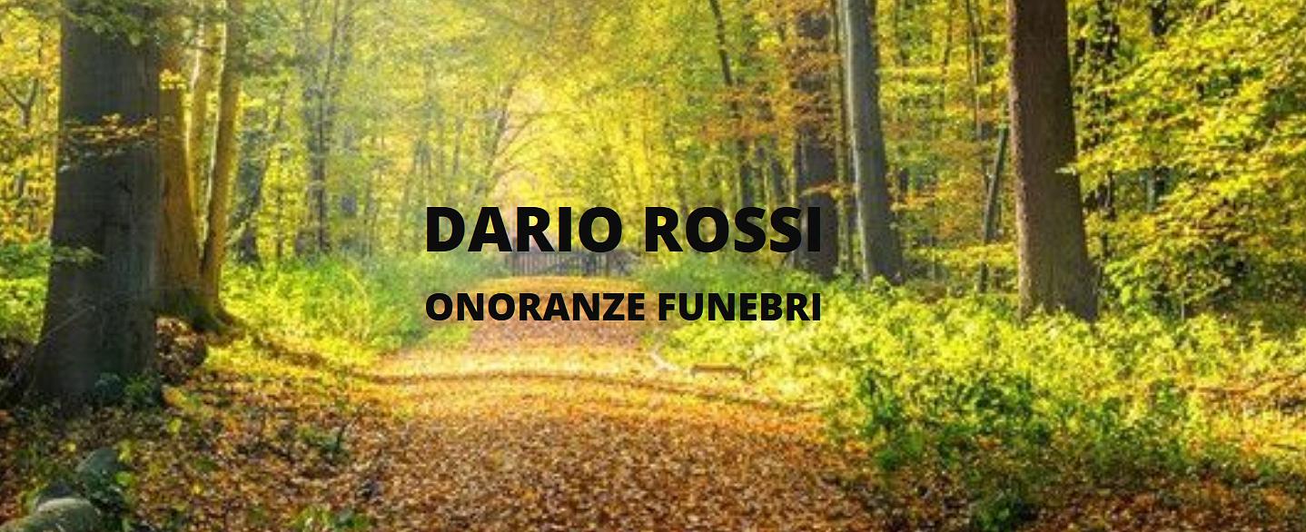Dario Rossi Onoranze Funebri Sagl
