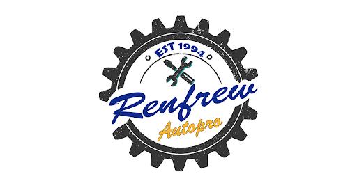 Renfrew Auto Service