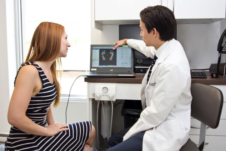 PiedRéseau - Clinique podiatrique Ahuntsic | Podiatre Ahuntsic - Montréal, QC H2C 2R5 - (438)387-7700 | ShowMeLocal.com