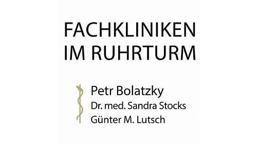 Fachklinik Petr Bolatzky
