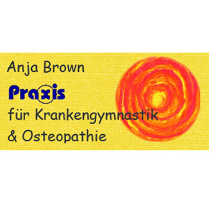 Bild zu Praxis für Krankengymnastik und Osteopathie Anja Brown in Bremen