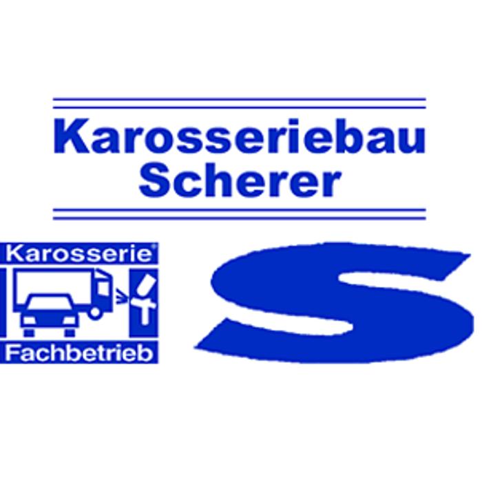 Bild zu Karosseriebau Scherer in Offenburg