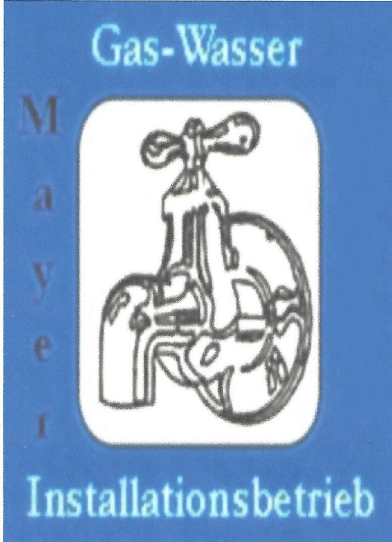 Gas,-Wasser-,Heizung Installationsbetrieb Josef Mayer