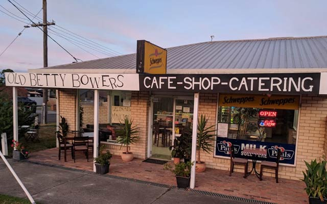 Old Betty Bowers Shop, Cafe & Catering - Traralgon, VIC 3844 - (03) 5176 4156 | ShowMeLocal.com