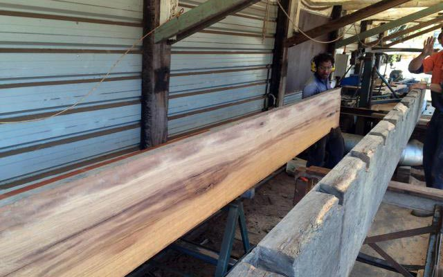 Grain Timber & Joinery