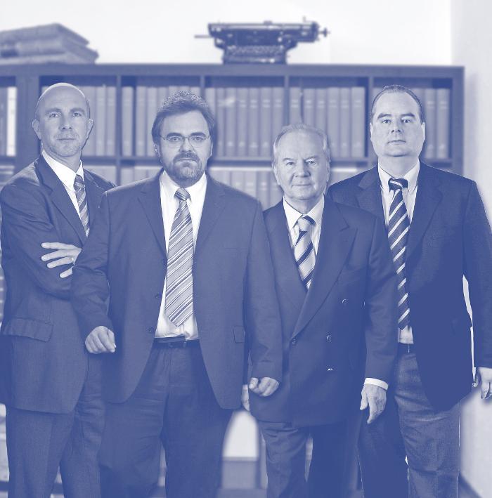 Bild zu MEISKI Rechtsanwälte in Remscheid