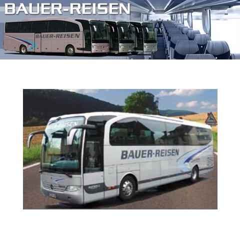 Bauer-Reisen GmbH