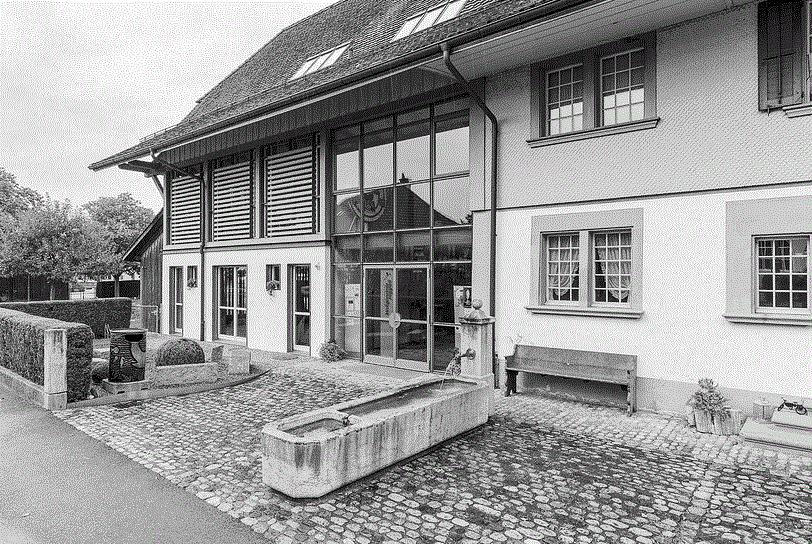Haldimann + Schärer AG