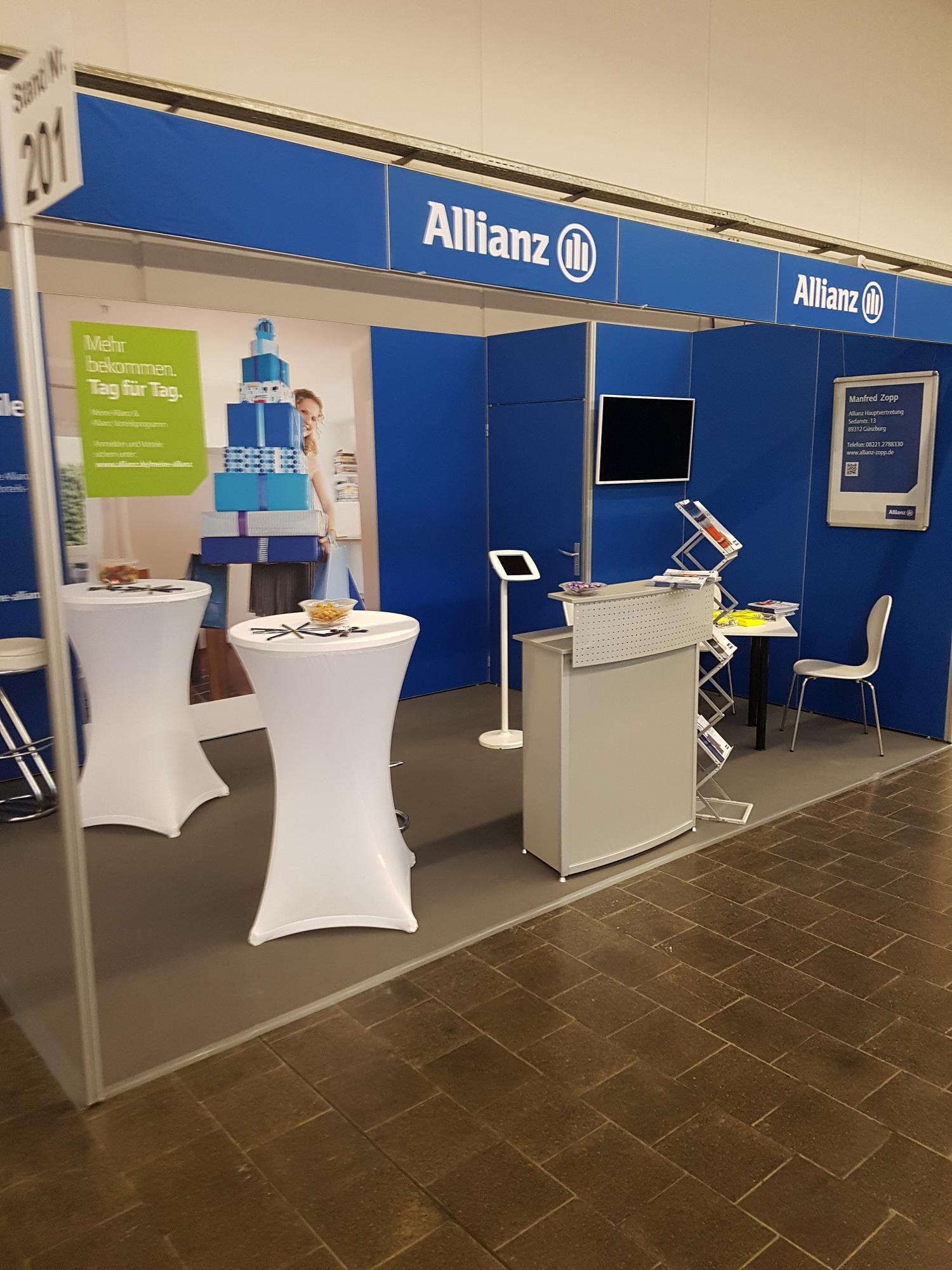 Allianz Generalvertretung Manfred Zopp