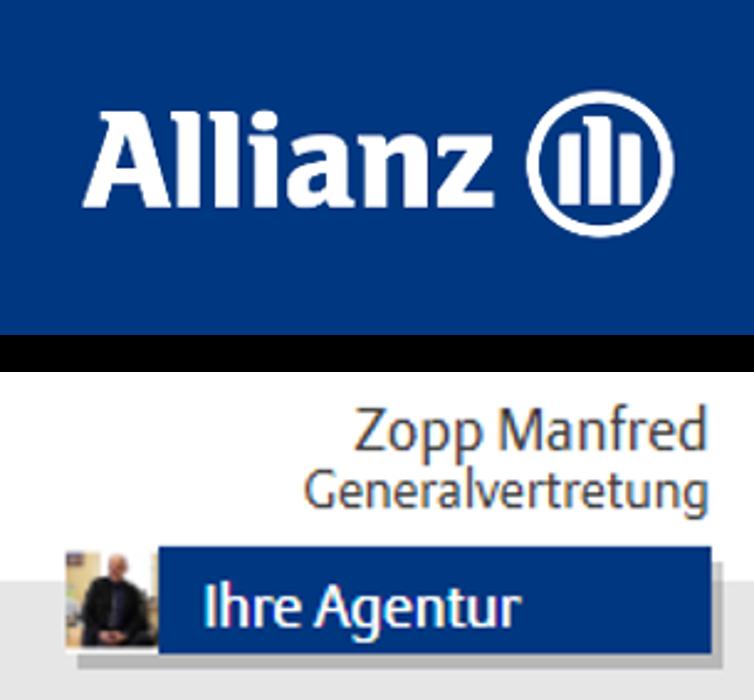 Bild zu Allianz Generalvertretung Manfred Zopp in Günzburg