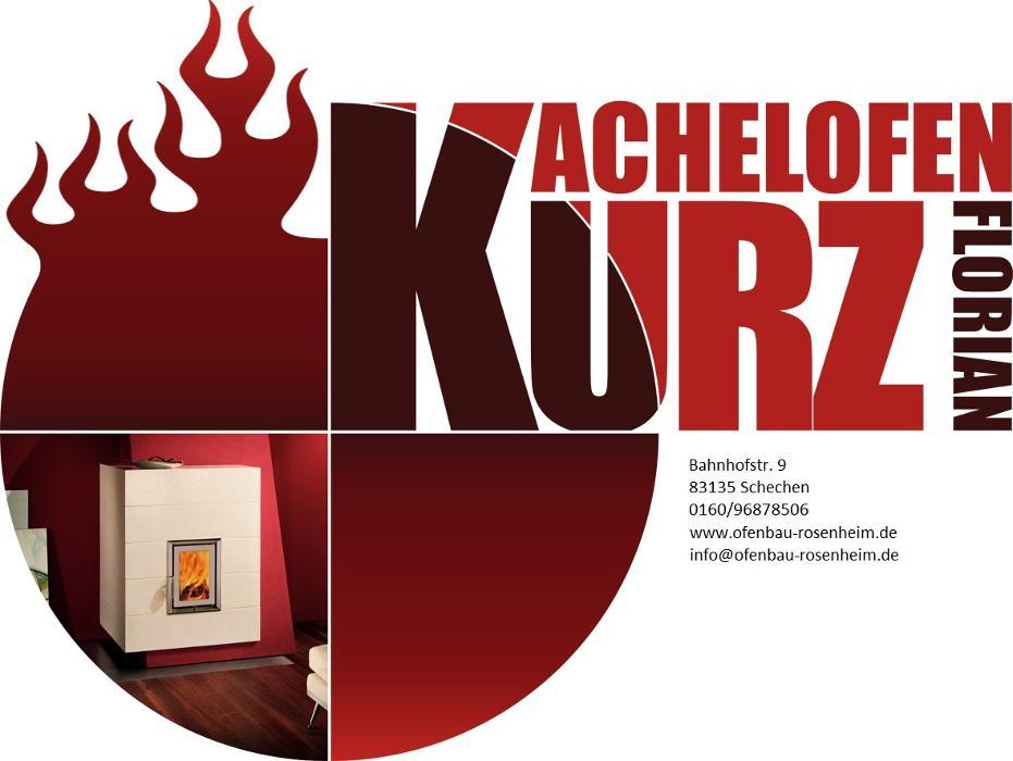 Bild zu Florian Kurz Kachelofen - Ofenbau-Rosenheim in Schechen