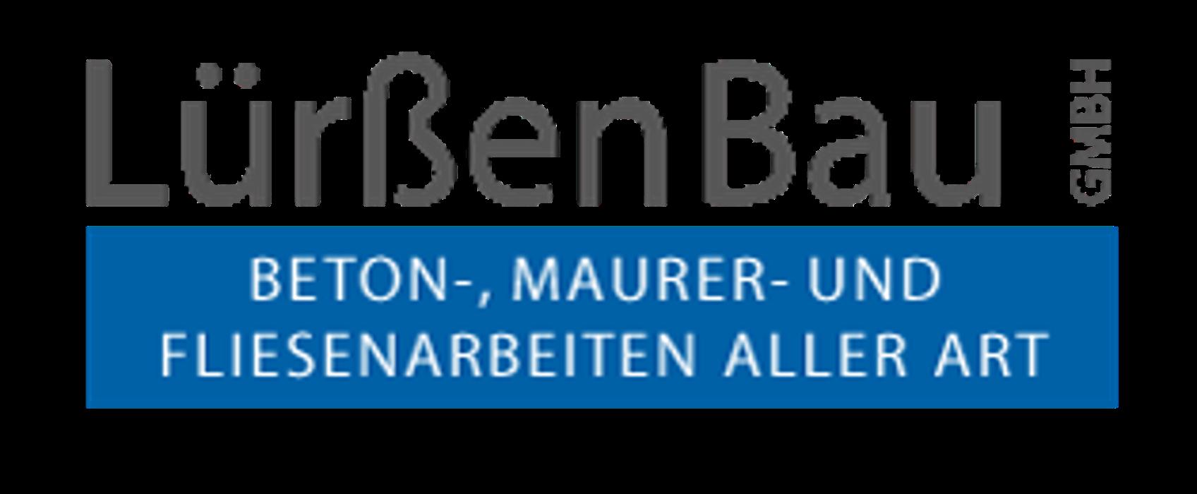 Bild zu Lürßen Bau GmbH in Bremen