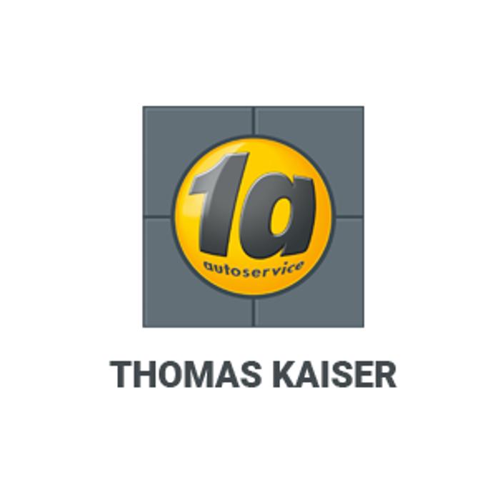 1a autoservice Thomas Kaiser