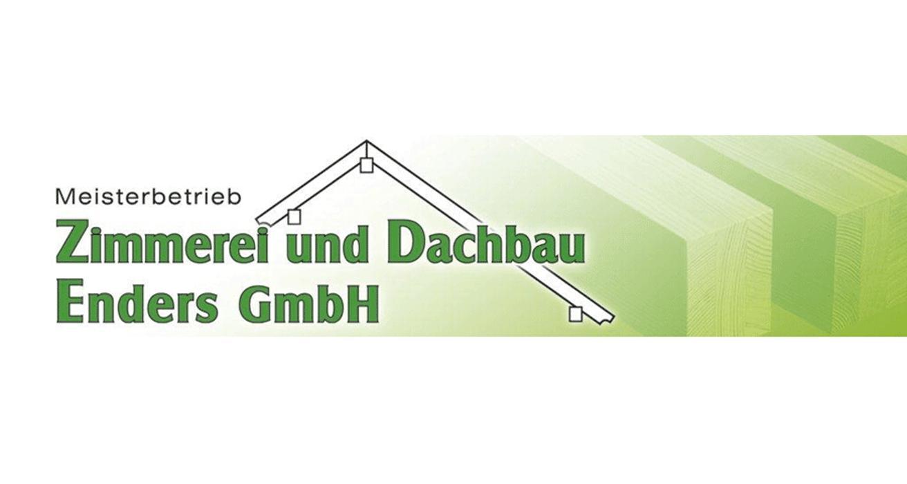 Bild zu Dachbau Enders GmbH in Dieburg