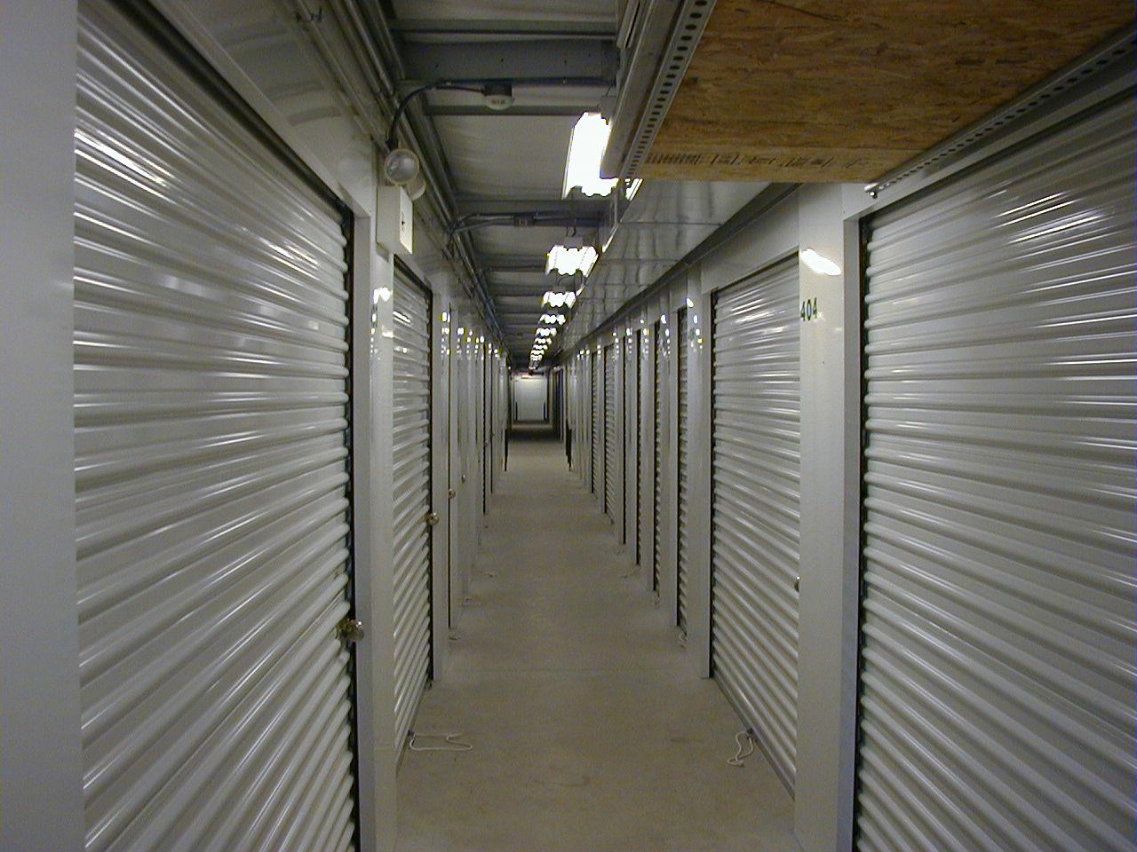 Self Storage of Mount Joy