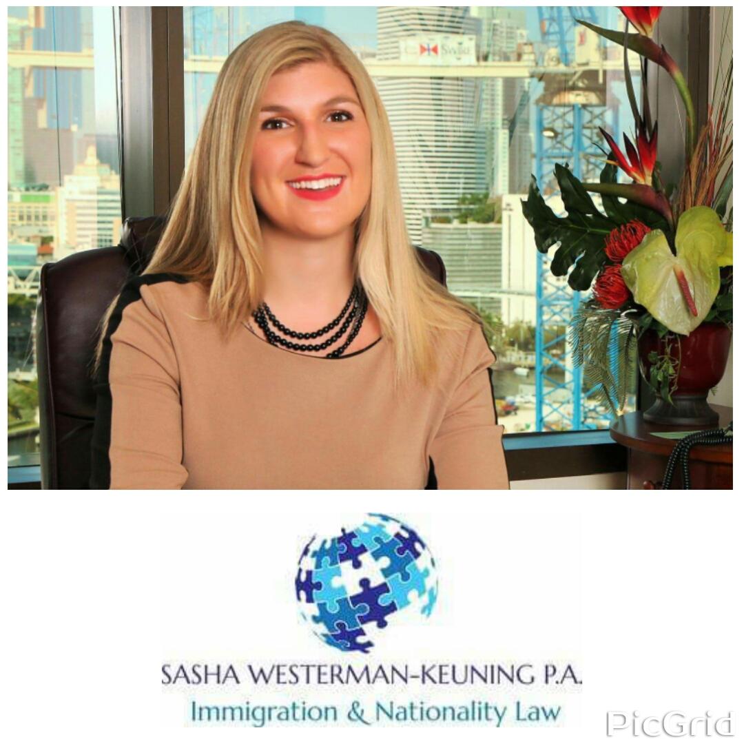 Law Office of Sasha Westerman-Keuning